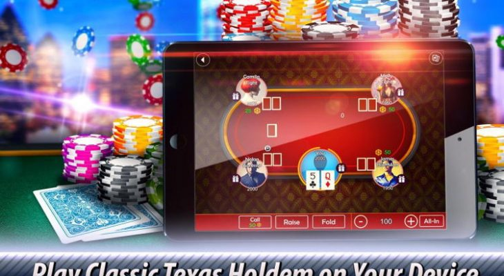 Ultimate Texas Holdem: rules, tips and best slots